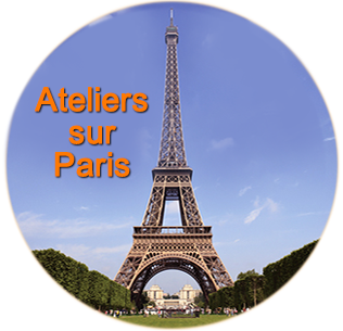 Ateliers sur Paris