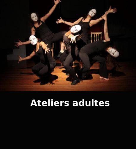 Ateliers Adultes